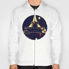 Paris by night Hoody