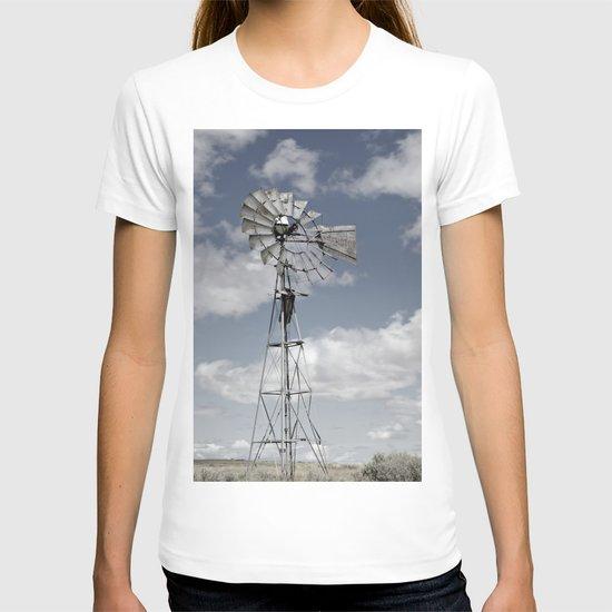 VINTAGE WINDMILL T-shirt
