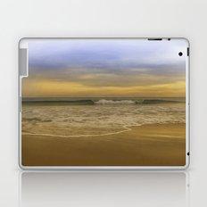 Summer evening Laptop & iPad Skin