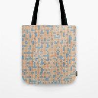 Antidote Pattern Tote Bag