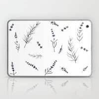 lavanda Laptop & iPad Skin
