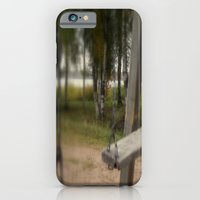 Lonely Swing iPhone 6 Slim Case