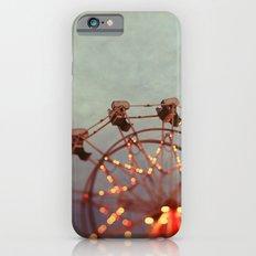 Starlight, Starbright  iPhone 6s Slim Case
