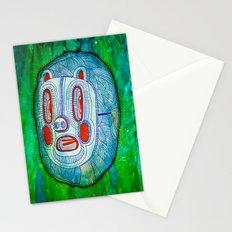 Pigmask Stationery Cards