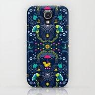 Wonderfalls Galaxy S4 Slim Case