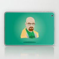 Walter H. White Laptop & iPad Skin