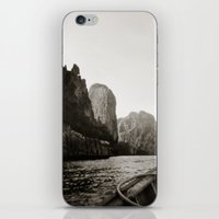 { Adventures } iPhone & iPod Skin