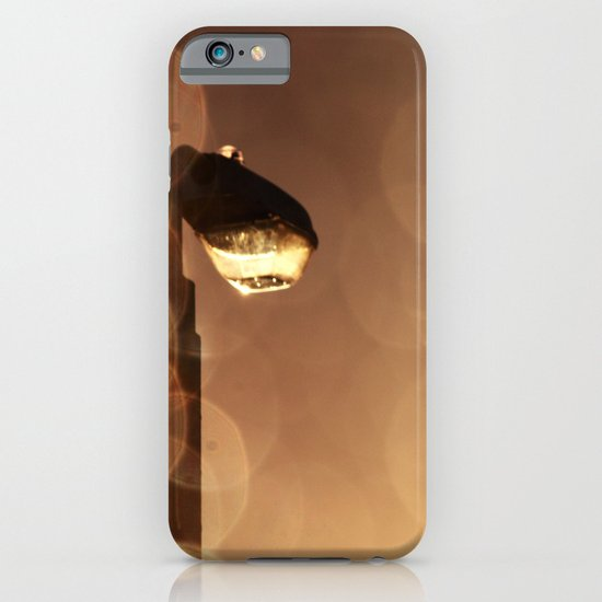 Moody dreams iPhone & iPod Case