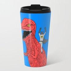 Dinosaur B Forever Travel Mug