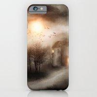 Tales of Halloween iPhone 6 Slim Case