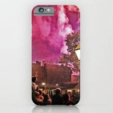 Firework Haze iPhone 6 Slim Case