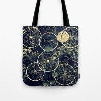 Tire - Less Tote Bag