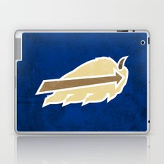 Buffalo Sky Bisons Laptop & iPad Skin