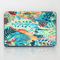 Pattern 27 iPad Case