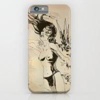 Boom!!! iPhone 6 Slim Case