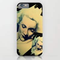 iPhone Cases featuring Immortal Beauty  by Alex 1007