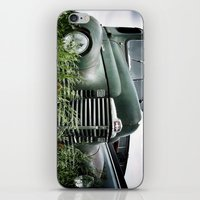 Iowa Truck iPhone & iPod Skin