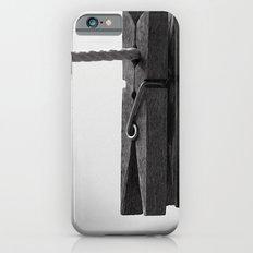 In a pinch #2 iPhone 6 Slim Case