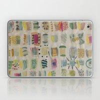 Watercolor Laptop & iPad Skin