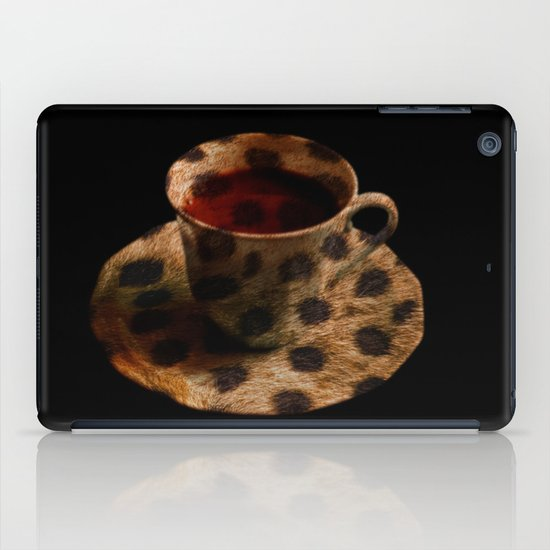 CHEE-TEA   iPad Case