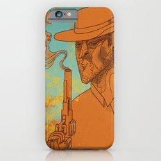 Sharp Shooter iPhone 6 Slim Case