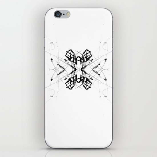 Amiaz iPhone & iPod Skin