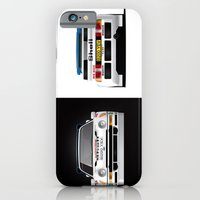 Group B Edition, N.º4, Ford RS200 iPhone 6 Slim Case