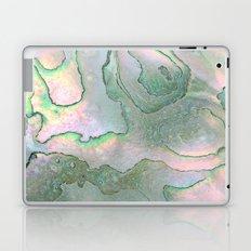 Shell Texture Laptop & iPad Skin