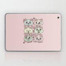 Kittens Laptop & iPad Skin