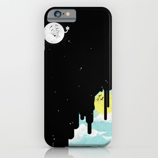 GoodBye! Sun. iPhone & iPod Case