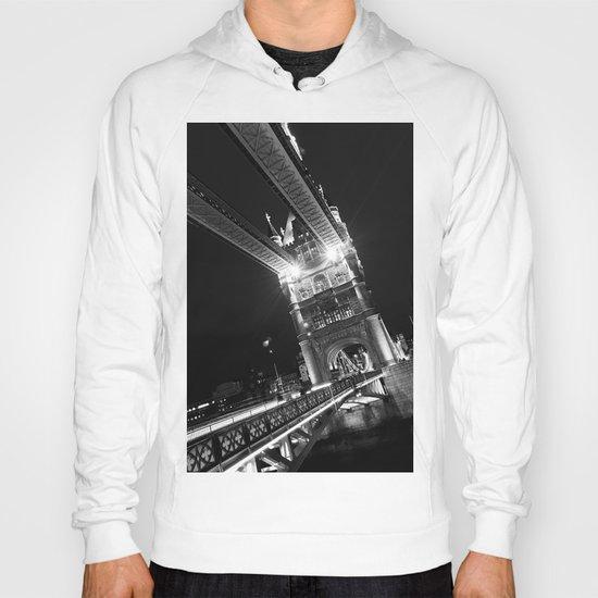 Tower Bridge London Hoody