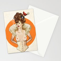 Miss Virginia Stationery Cards