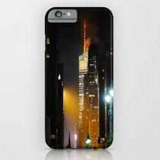 '42nd STREET' iPhone 6s Slim Case