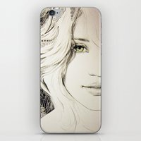 Di iPhone & iPod Skin