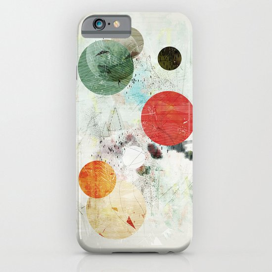 To The Moon and Back iPhone & iPod Case