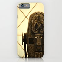 iPhone & iPod Case featuring Look by Joëlle Tahindro
