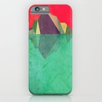 iPhone & iPod Case featuring Iceberg by The Pairabirds
