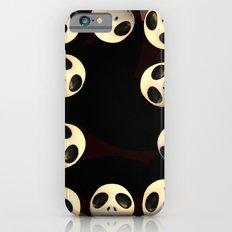 Nightmare before Christmas. Slim Case iPhone 6s