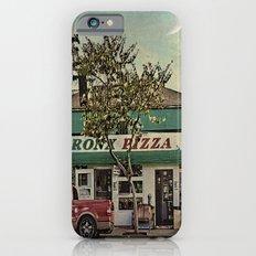Bronx Pizza Slim Case iPhone 6s
