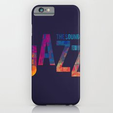 Jazz Color Slim Case iPhone 6s