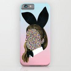 Playboy Bunny Girl iPhone 6 Slim Case