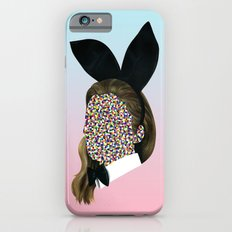 Playboy Bunny Girl iPhone 6 Slim Case