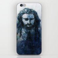 Thorin II iPhone & iPod Skin