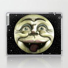 Rad Moon Rising Laptop & iPad Skin