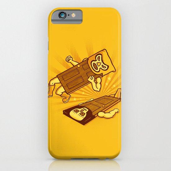 Lucha Doors!  iPhone & iPod Case
