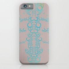 Ink Blot (Dark) iPhone 6 Slim Case