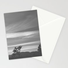 Joshua Tree Silhouettes Stationery Cards