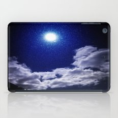Signs in the Sky Collection I- in its original deep blue iPad Case