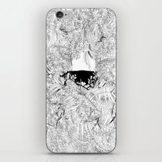 Where are the stagnant waters iPhone & iPod Skin