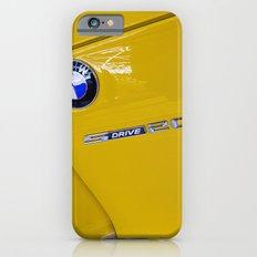 BMW Z4 sDrive20i Pure Impulse Door Detail iPhone 6s Slim Case